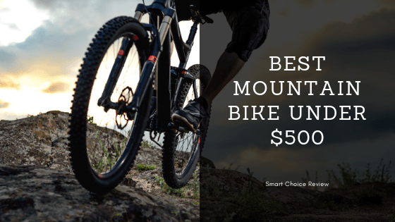 Top-Rated Mountain Bikes Under $500