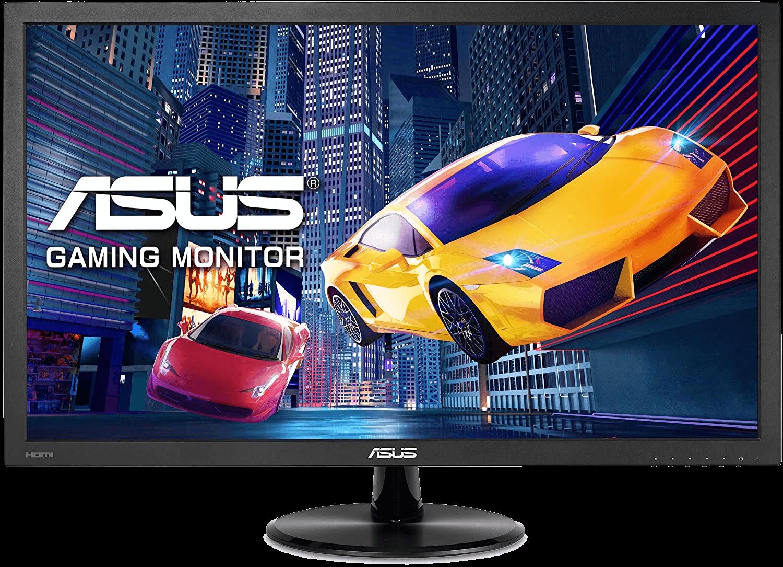 """Asus VP228HE 21.5"""" Full HD Monitor"""