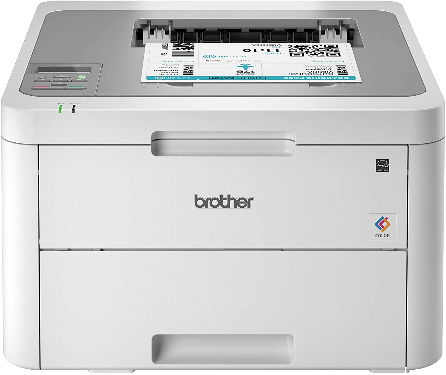 Brother HL-L3210CW Compact Digital Color Printer
