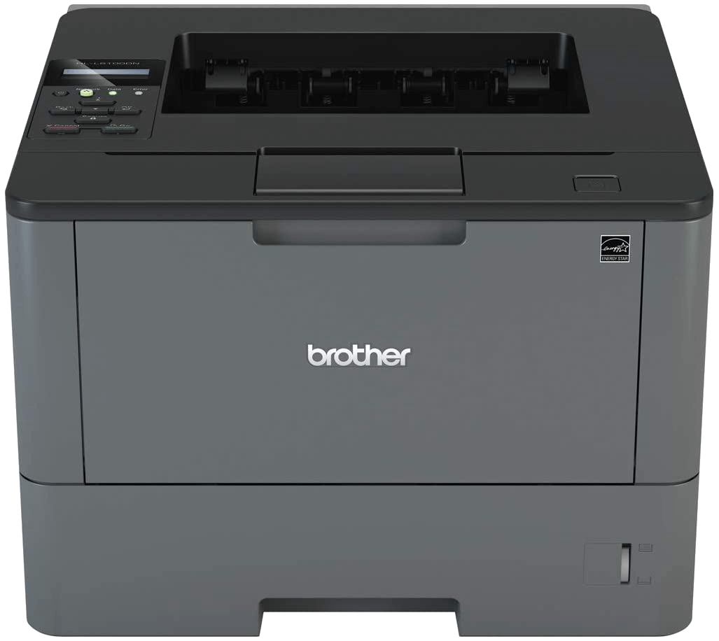 Brother Monochrome Laser Duplex Printer