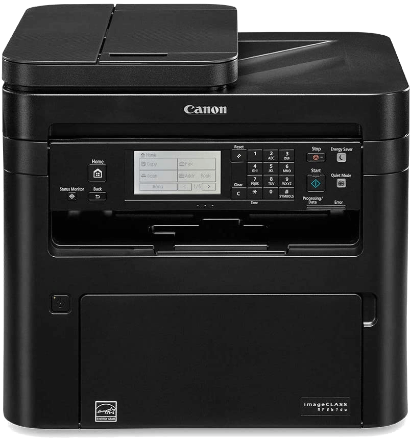Canon Image CLASS MF267dw All-in-One Laser Printer