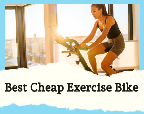 The 10 Best Affordable Exercise Bikes to Put Your Money On
