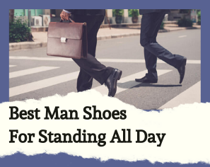 Walking Tall: What are the Best Men's Shoes For Work