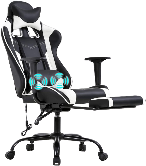 Best Office_Racing_Style_PC_Gaming_Chair