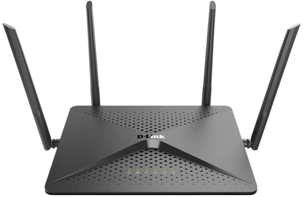 D-Link_AC2600_WiFi_Router