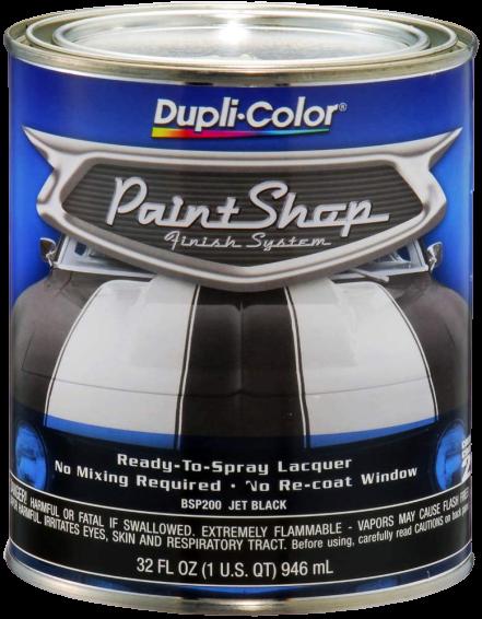 Dupli-Color_Jet_Black_Single_Paint_for_Automotive