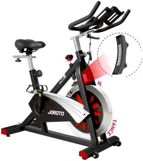 JOROTO_Belt_Drive_Indoor_Cycling_Bike-removebg-preview