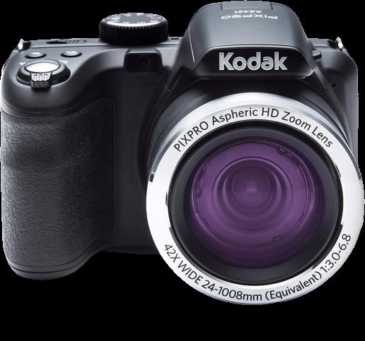 Kodak_PIXPRO_Astro_Zoom_AZ421-BK_16MP_Digital_Camera