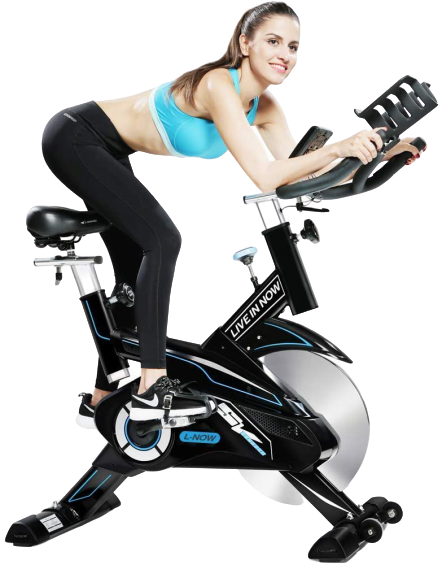 L_Now_Indoor_Exercise_Bike