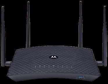 MOTOROLA_AC2600_4x4_WiFi_Smart_Gigabit_Router