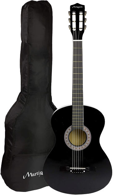 Martin_Smith_38_Inch_Acoustic_Guitar
