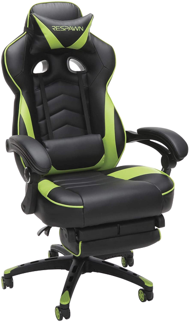 RESPAWN_110_Racing_Style_Gaming_Chair-_Best_If_You_Prefer_Professional_Looking_Gaming_Chairs