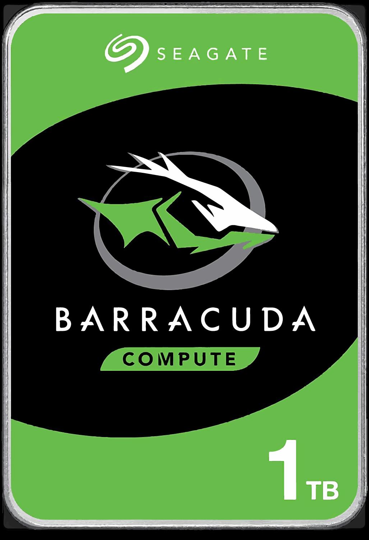 Seagate-BarraCuda-HDD