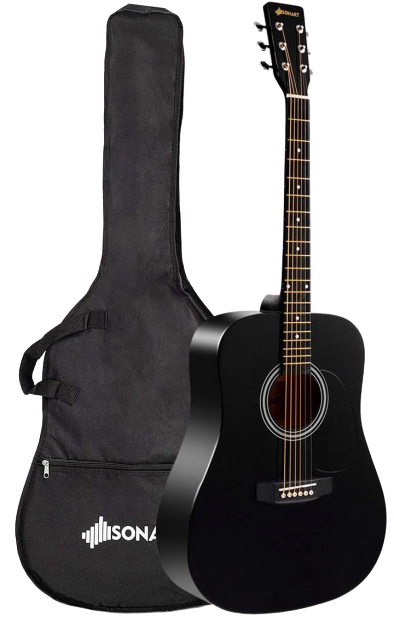 Sonart_41_Full_Size_Beginner_Acoustic_Guitar