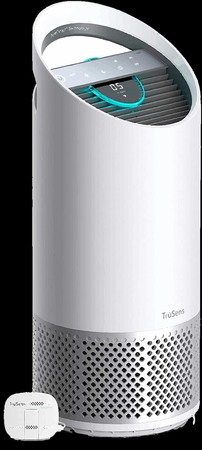 TruSens-Air-Purifier