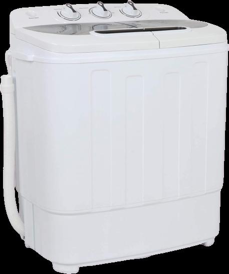 ZENY_Portable_Mini_Twin_Tub_Washing_Machine