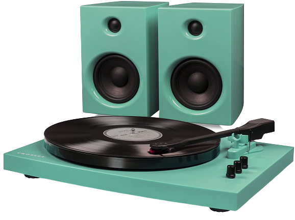 Crosley_T100_2-Speed_Bluetooth_Turntable_System_with_Stereo_Speakers-removebg-preview
