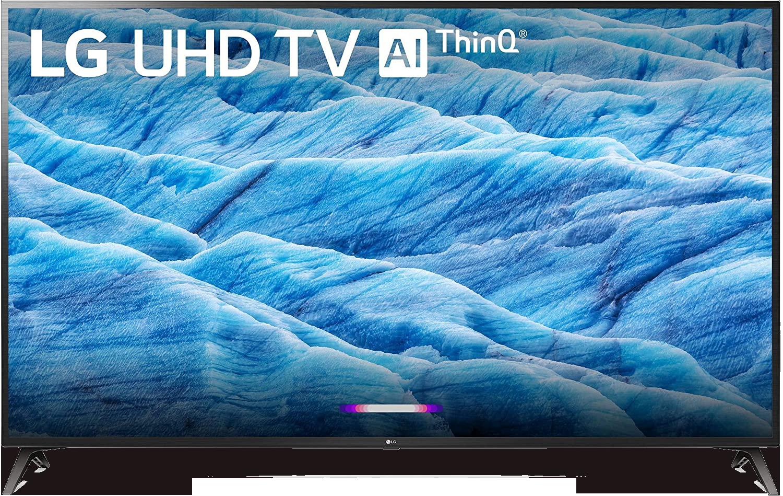 LG 70UM7370PUA Alexa built-in 70 inch 4K ultra HD smart LED TV