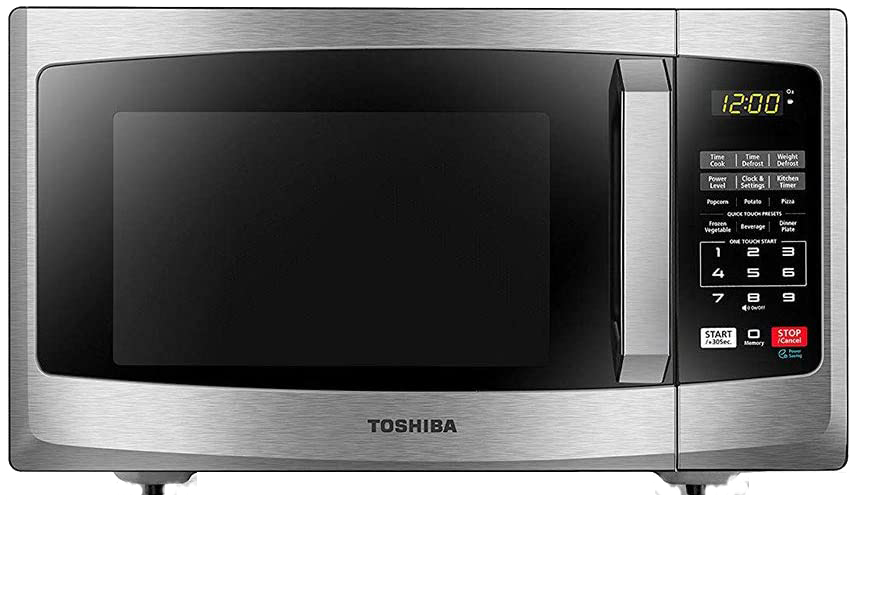 Toshiba EMA925A5A-SS Microwave oven