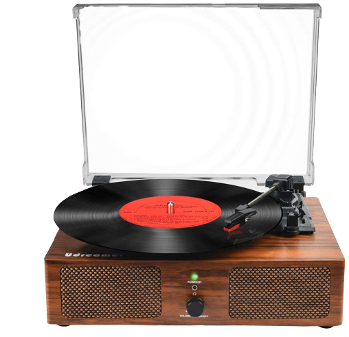 Udreamer_Vinyl_Record_Player_Bluetooth_Turntable_with_Built-in_Speakers_and_USB-removebg-preview
