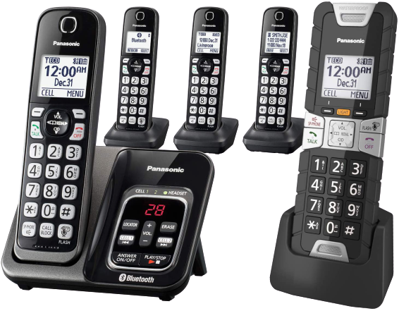 Panasonic_Rugged_Link2Cell_Bluetooth_Cordless_Phone_with_Voice_Assist-removebg-preview