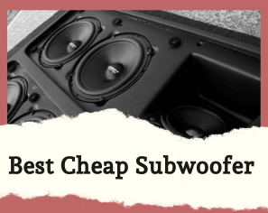 How to Select the Best Subwoofer to Buy? Read on o Find Out!