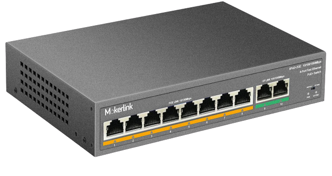 MokerLink_8_Port_POE_Switch-removebg-preview