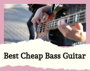 Top 10 Cheap Bass Guitar 2020 For Both Beginners and Pros