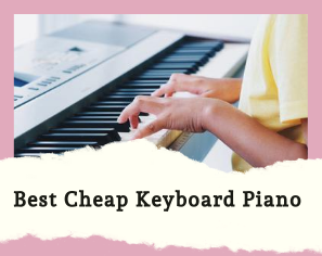 Which is The Best Keyboard Piano to buy? Read on To Find Out!