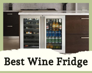10 Best Wine Fridge