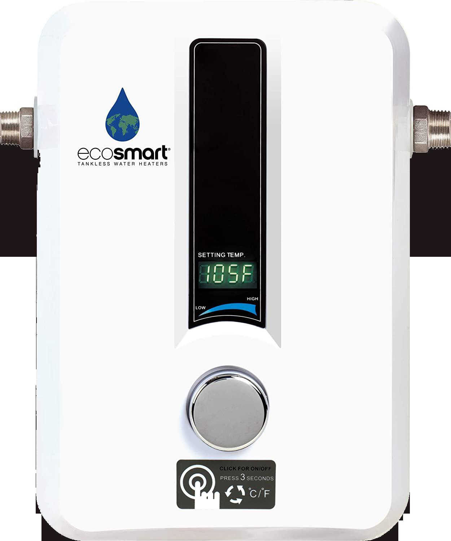 Eco smart ECO11 Electric heaters