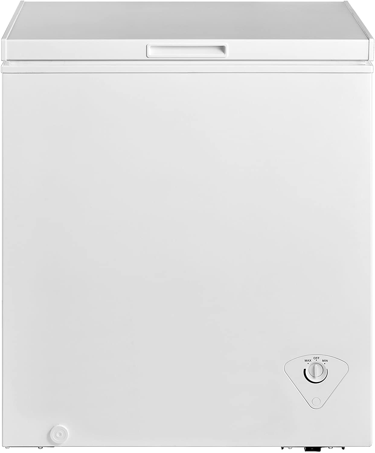 MRC050S0AWW Chest Freezer, 5